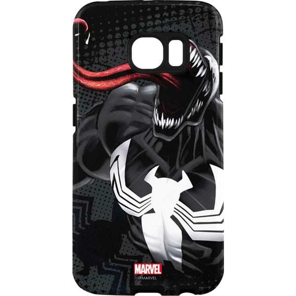Shop Venom Carnage Samsung Cases