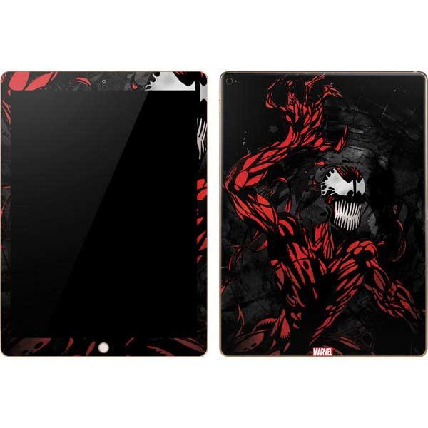 Shop Venom Carnage Tablet Skins