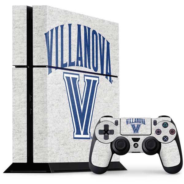 Shop Villanova University PlayStation Gaming Skins