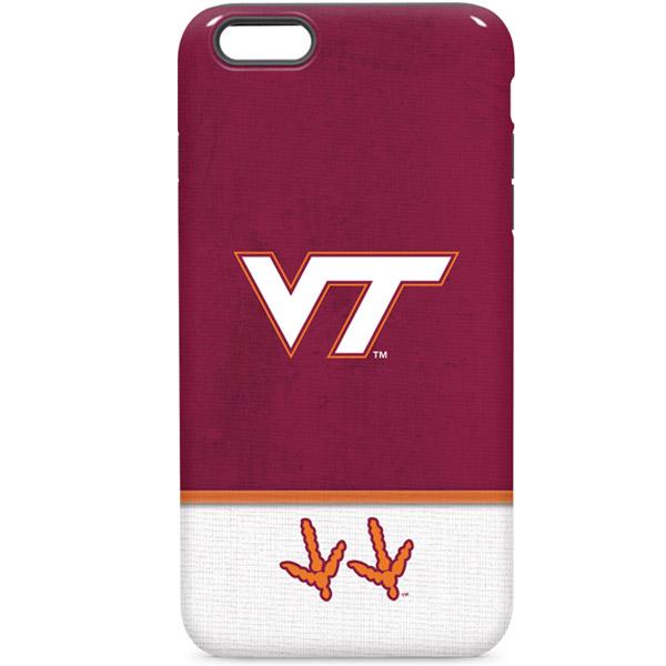 Shop Virginia Tech University iPhone Cases