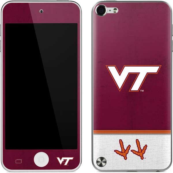 Shop Virginia Tech University MP3 Skins