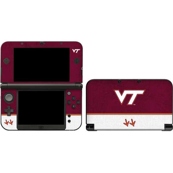 Shop Virginia Tech University Nintendo Gaming Skins