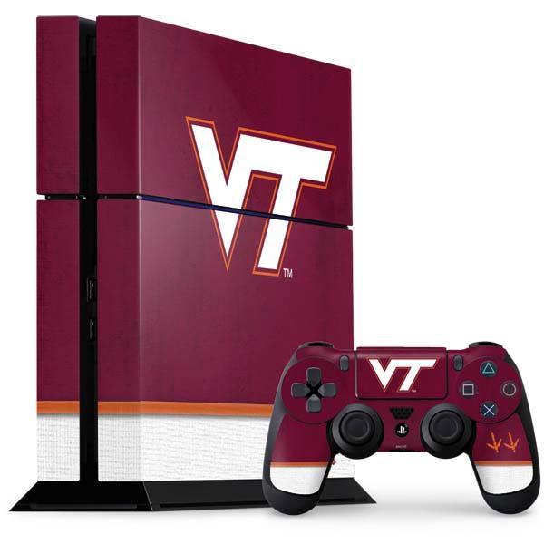 Shop Virginia Tech University PlayStation Gaming Skins