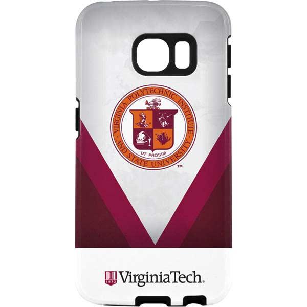 Shop Virginia Tech University Samsung Cases