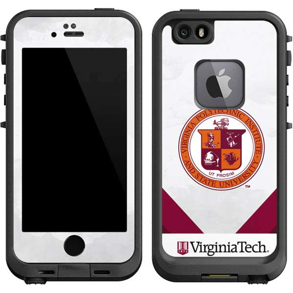 Shop Virginia Tech University Skins for Popular Cases