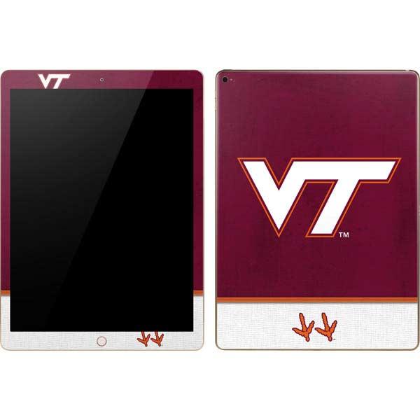Shop Virginia Tech University Tablet Skins