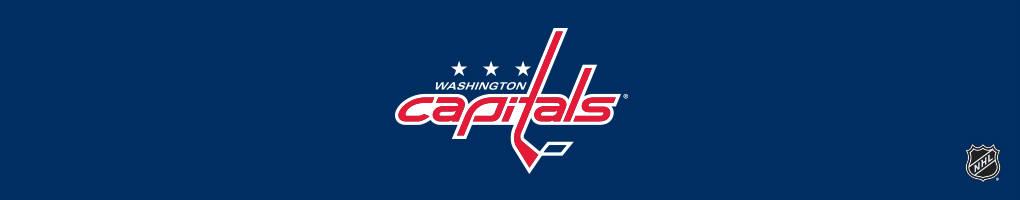 Washington Capitals Cases & Skins