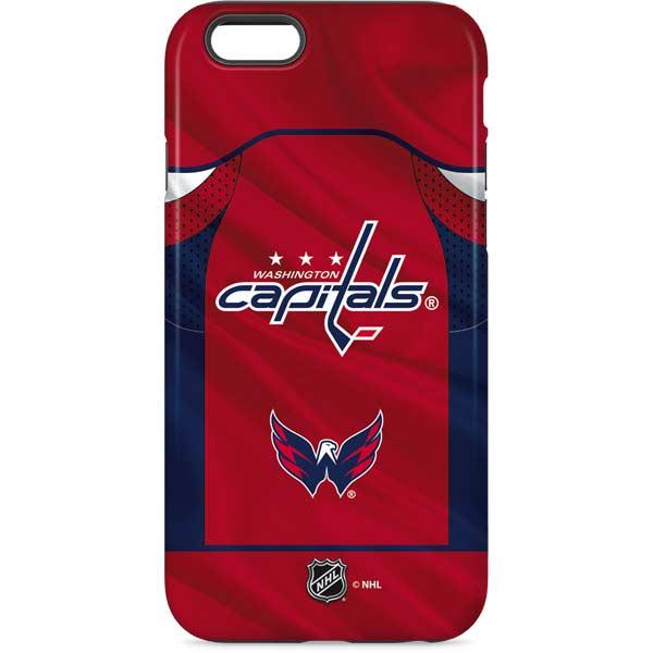 Washington Capitals iPhone Cases