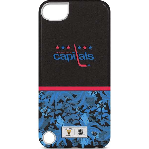 Shop Washington Capitals MP3 Cases