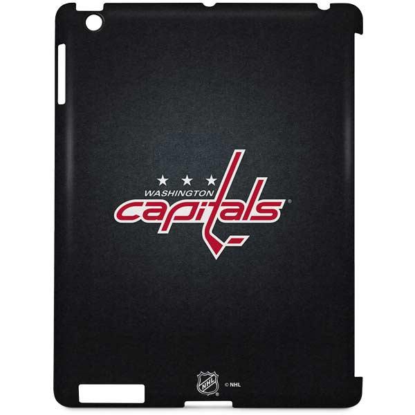Washington Capitals Tablet Cases