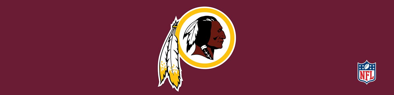 NFL Washington Redskins Cases & Skins