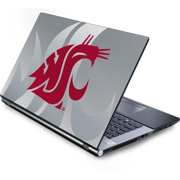 Shop Washington State University Laptop Skins