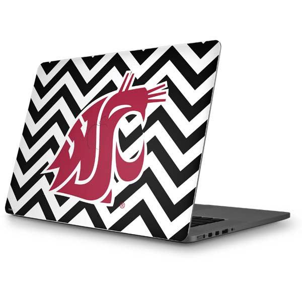 Shop Washington State University MacBook Skins