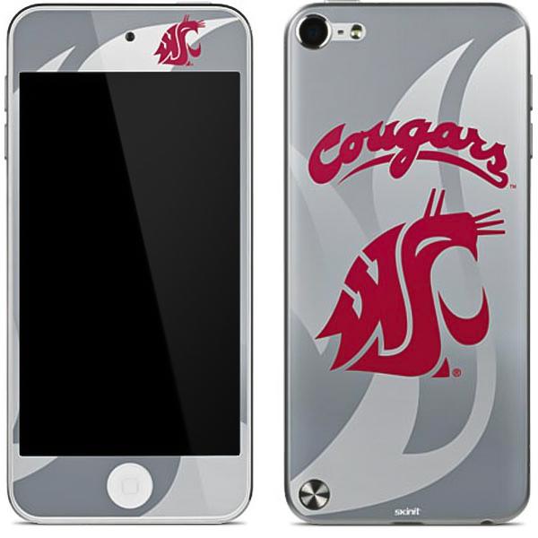 Shop Washington State University MP3 Skins
