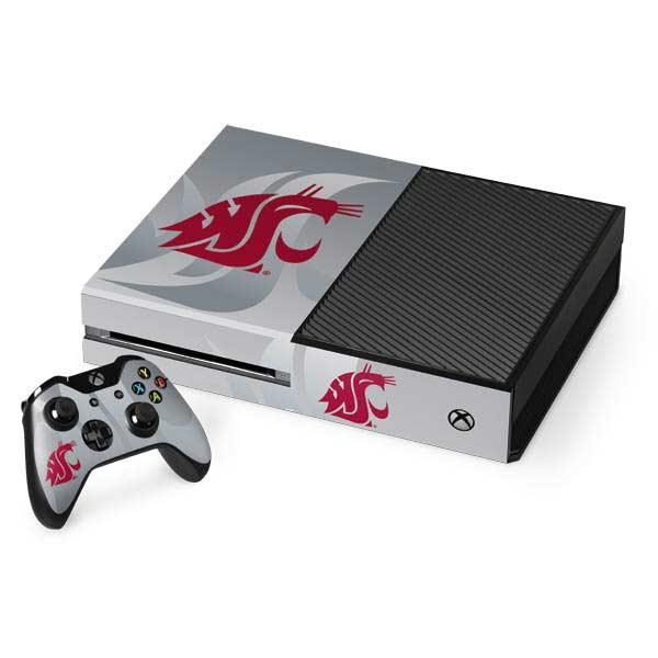 Shop Washington State University Xbox Gaming Skins