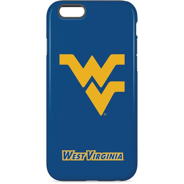 Shop West Virginia University iPhone Cases