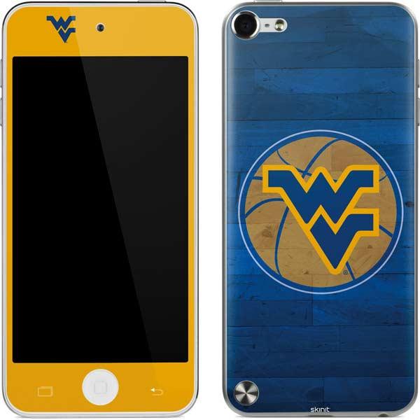 Shop West Virginia University MP3 Skins