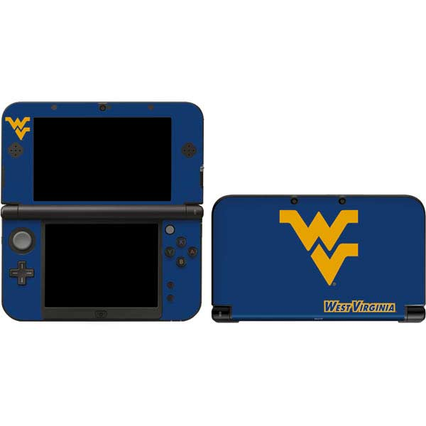 Shop West Virginia University Nintendo Gaming Skins