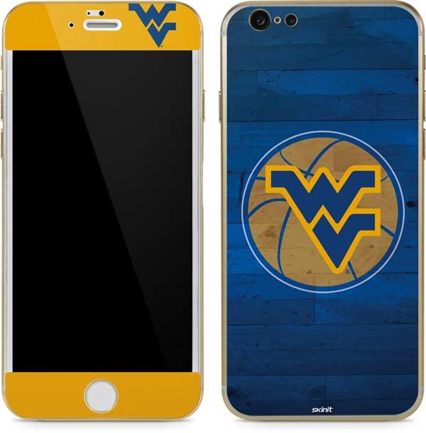 Shop West Virginia University Phone Skins