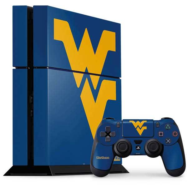 Shop West Virginia University PlayStation Gaming Skins