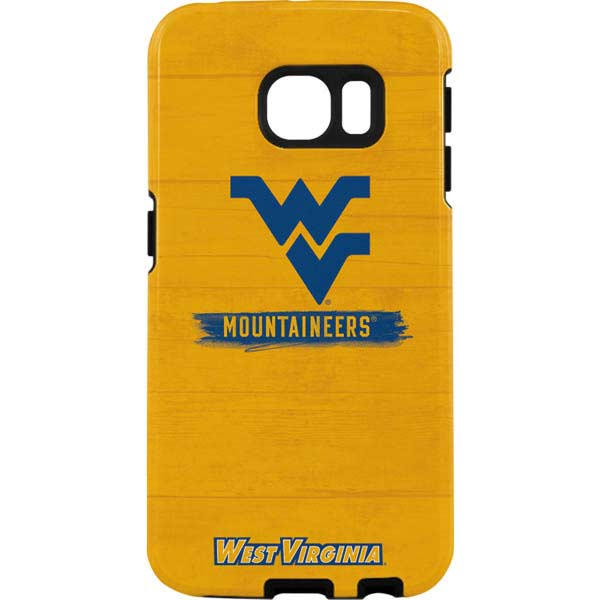 Shop West Virginia University Samsung Cases
