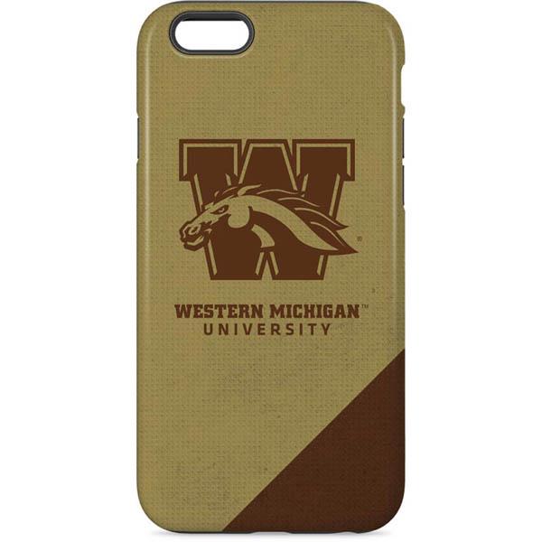 Shop Western Michigan University iPhone Cases