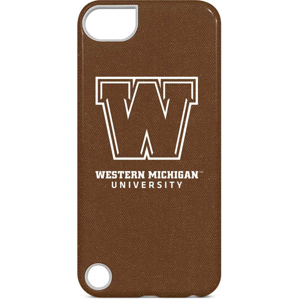 Shop Western Michigan University MP3 Cases