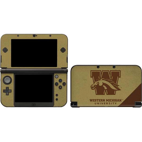 Shop Western Michigan University Nintendo Gaming Skins