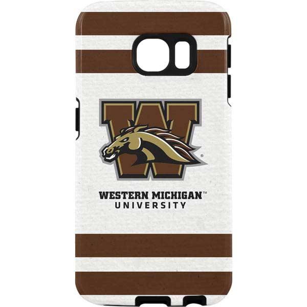 Shop Western Michigan University Samsung Cases