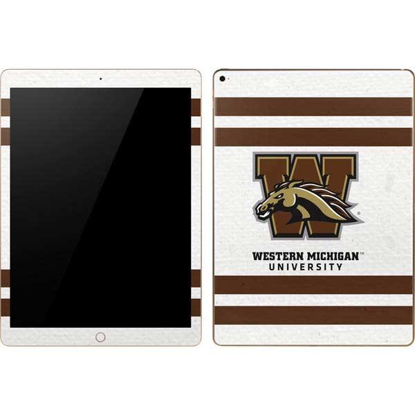 Shop Western Michigan University Tablet Skins