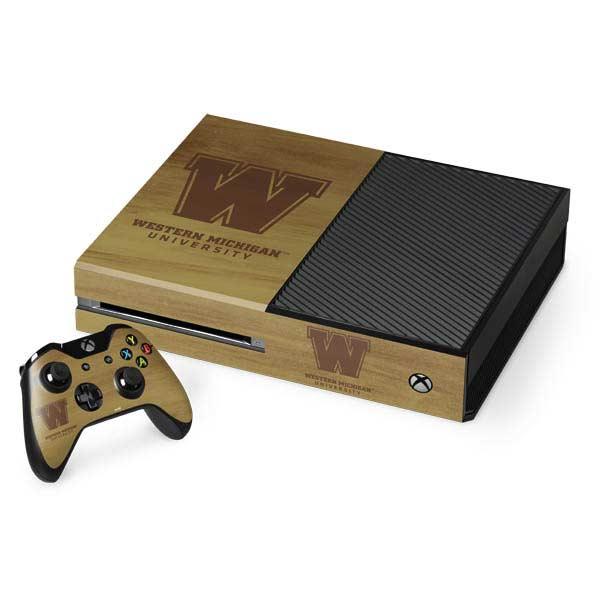 Shop Western Michigan University Xbox Gaming Skins