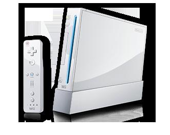 Wii Bundle Skins