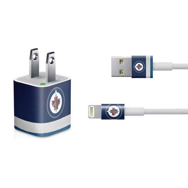 Winnipeg Jets Charger Skins