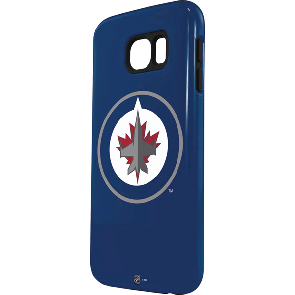 Winnipeg Jets Samsung Cases
