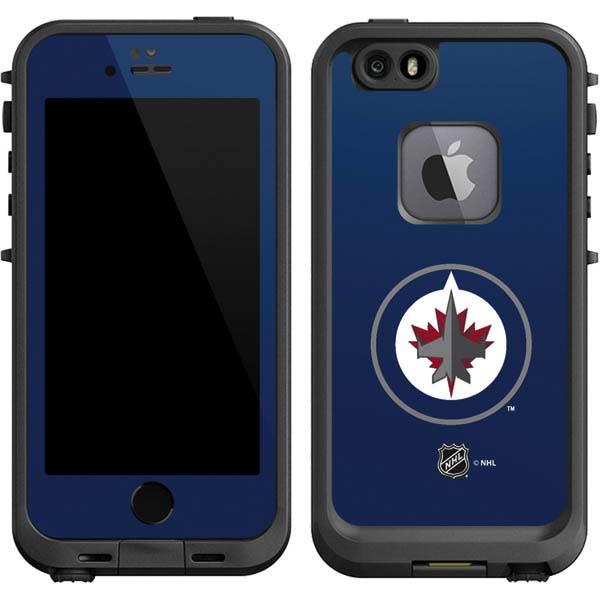Winnipeg Jets Skins for Popular Cases