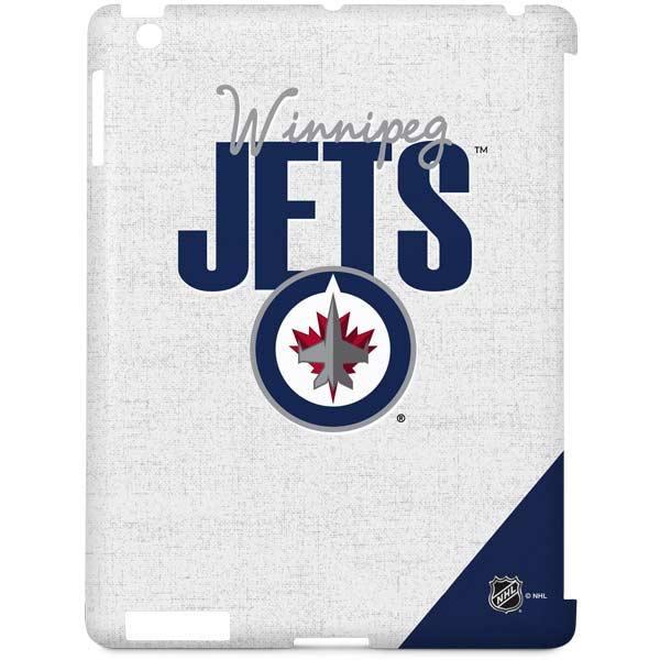 Winnipeg Jets Tablet Cases