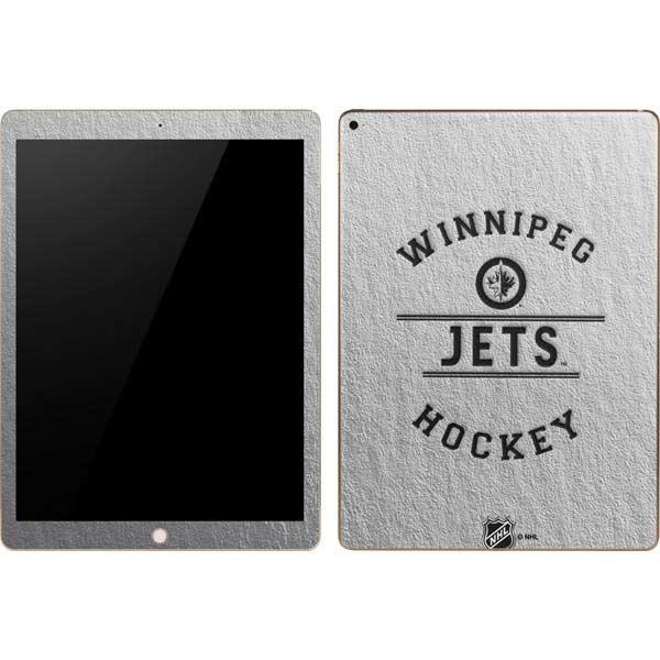 Winnipeg Jets Tablet Skins