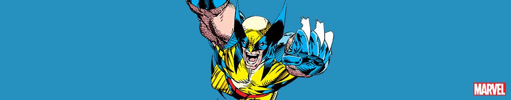 Wolverine Cases & Skins
