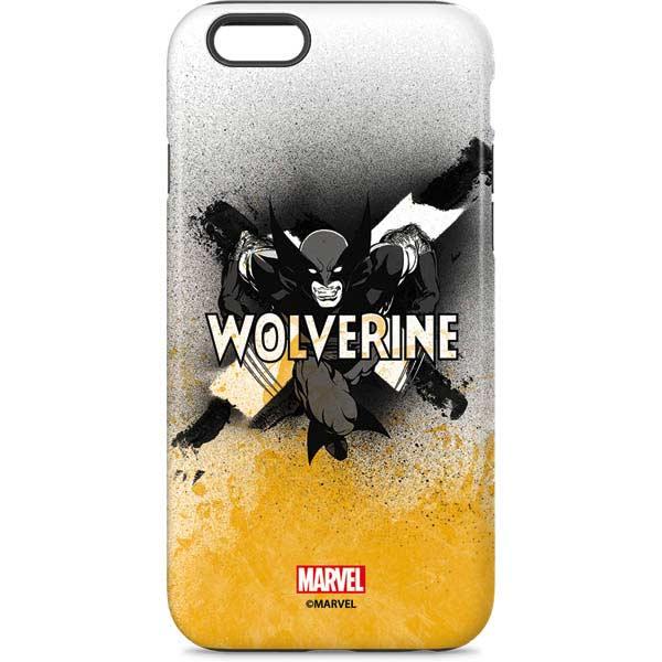 Wolverine iPhone Cases