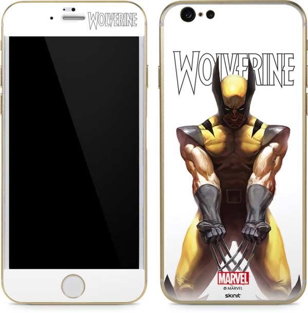 Wolverine Phone Skins