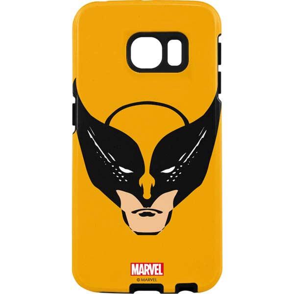 Wolverine Samsung Cases