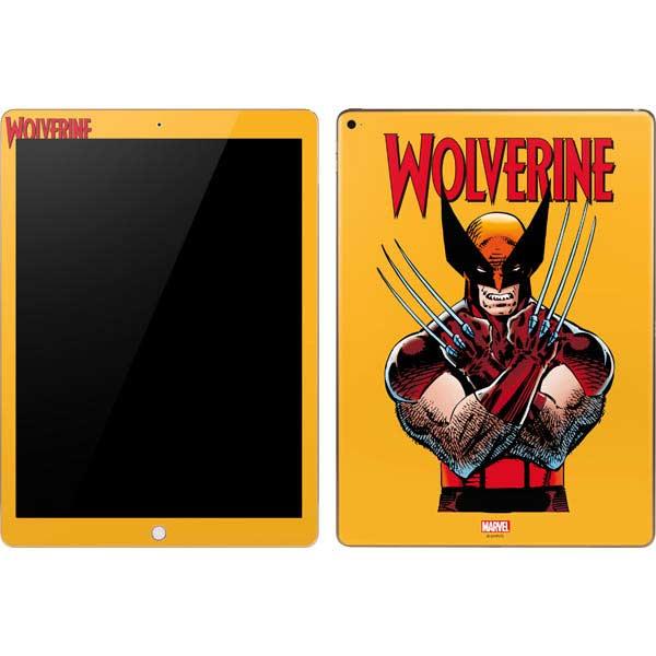 Shop Wolverine Tablet Skins