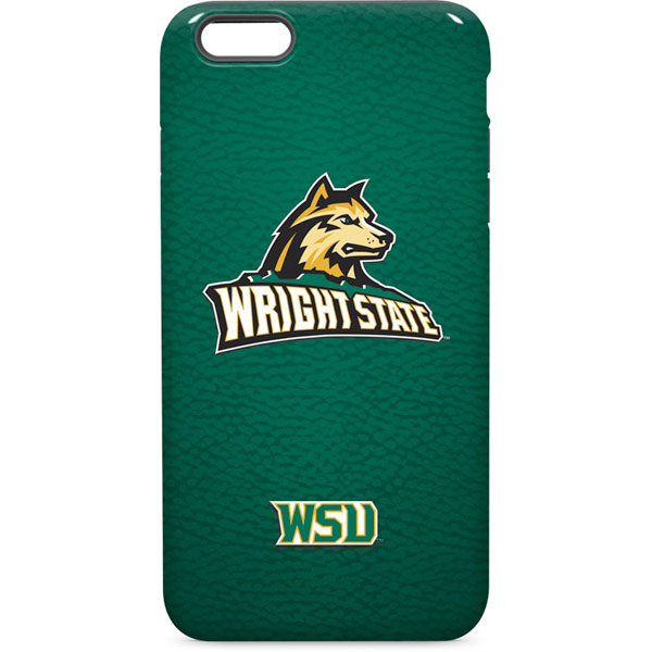 Shop Wright State University iPhone Cases