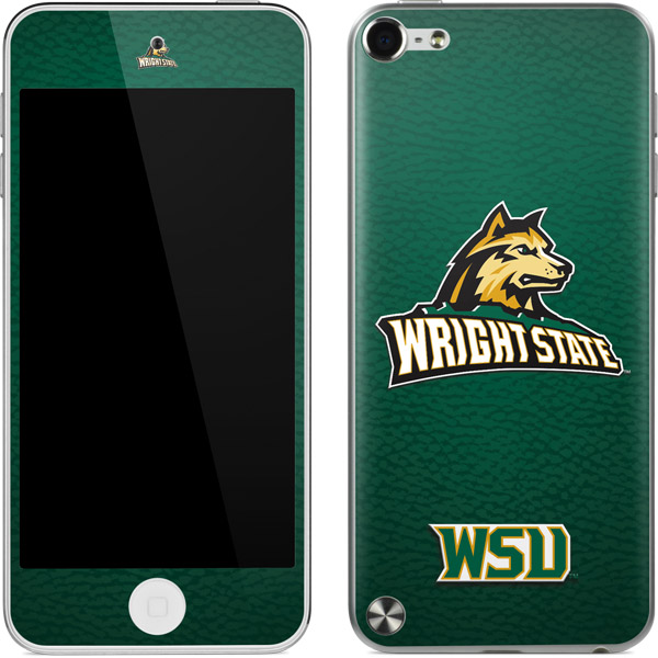 Shop Wright State University MP3 Skins