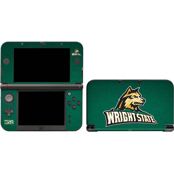 Wright State University Nintendo Gaming Skins