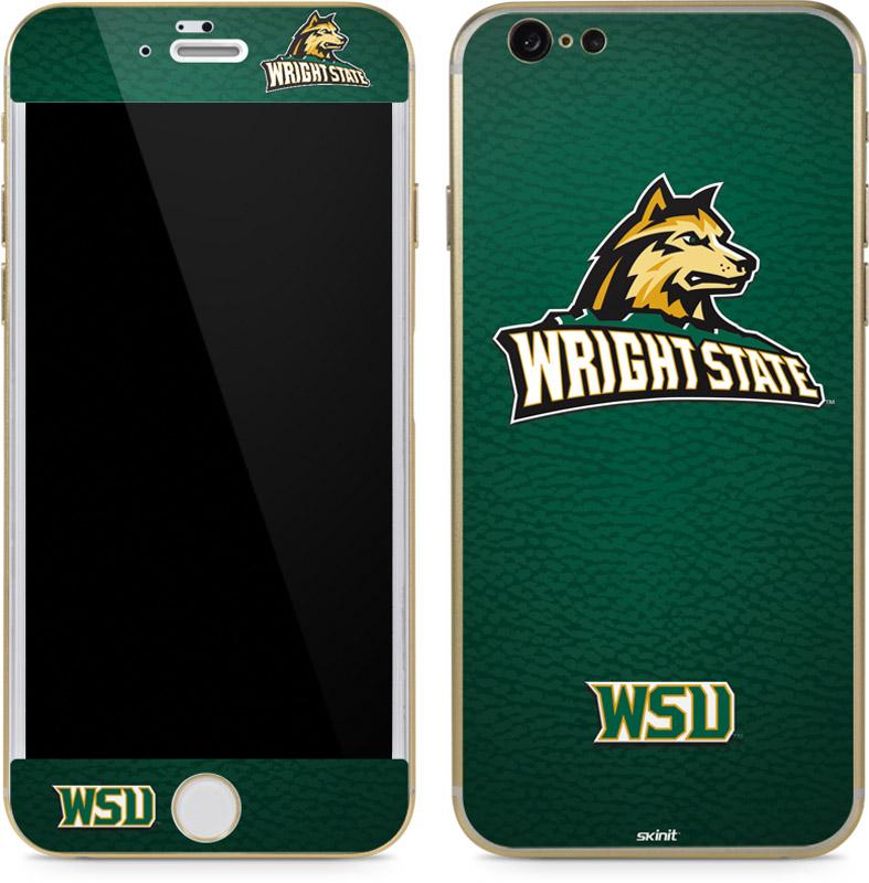 Shop Wright State University Phone Skins