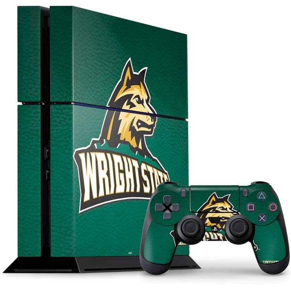 Shop Wright State University PlayStation Gaming Skins