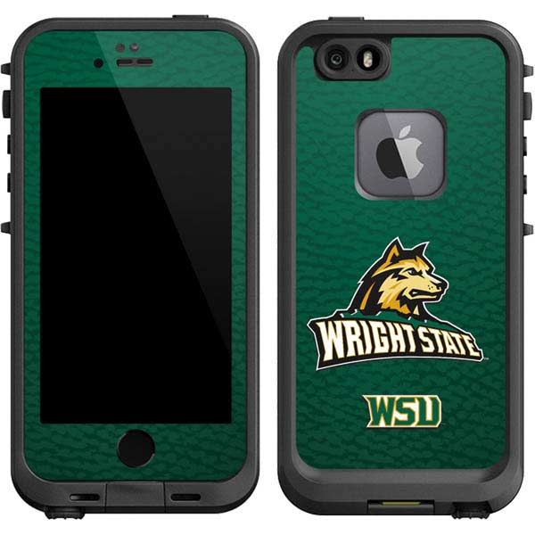 Shop Wright State University Skins for Popular Cases