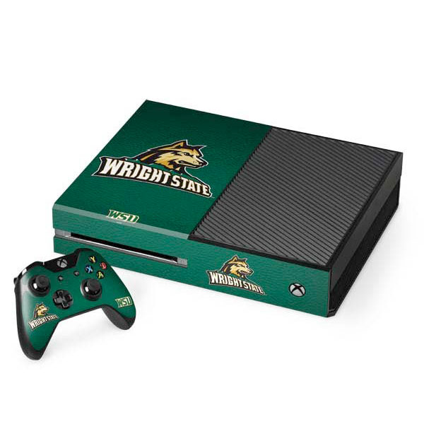 Wright State University Xbox Gaming Skins