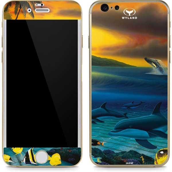 Shop Wyland Phone Skins